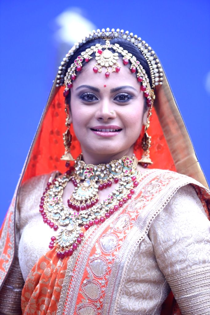 """Balika Vadhu"""" actress Toral Rasputra has tried her hand at social dramas and comedy shows. She was yearning to do a mythology show, and is happy to play a """"very good character"""" ... - Toral Rasputra"""