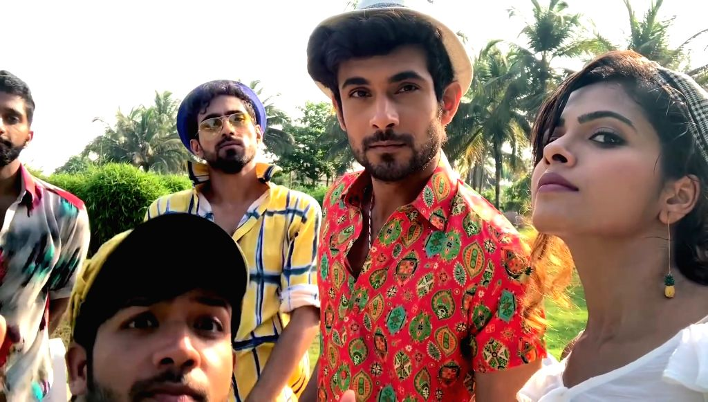 "Band SANAM and singer Sanah Moidutty have released their own version of Mohd. Rafi's 1968 classic number ""Aaj kal tere mere pyaar ke charche""."