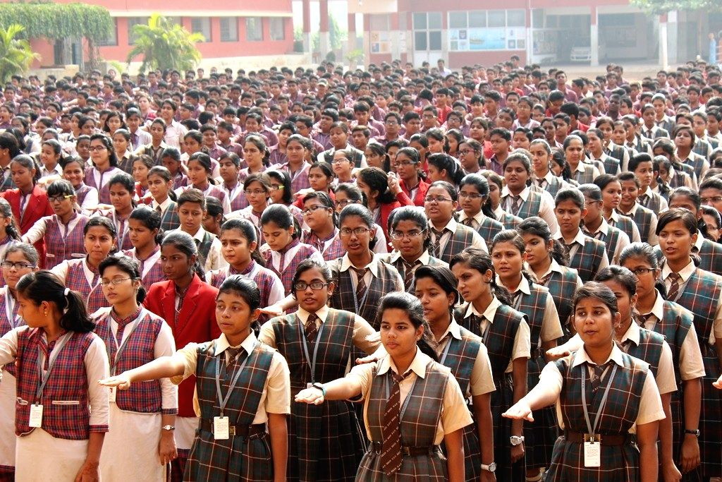 'Bande Utkala Janani' to be part of school curriculum in Odisha