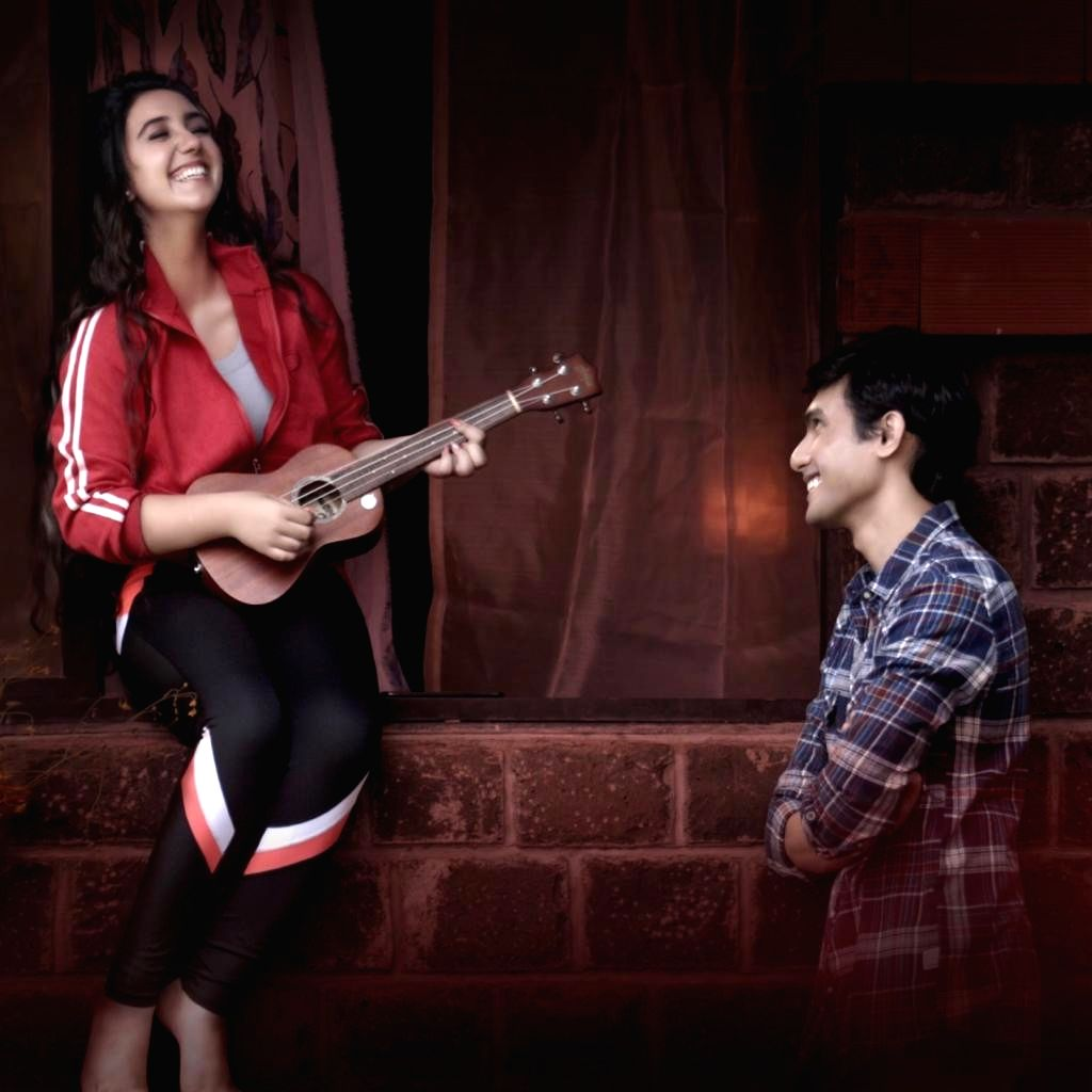 Bandish Bandit star Ritwik Bhowmik back in Papon's new music video.