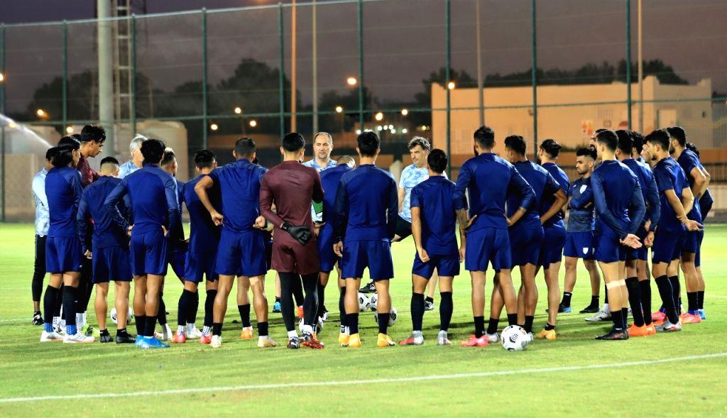 Bangladesh an annoying team: Indian football coach Stimac.