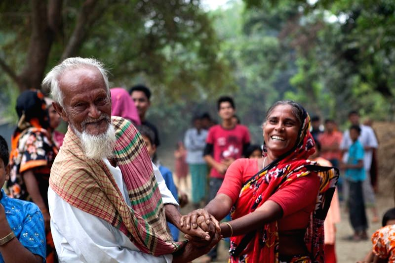 Bangladesh Receives $202million from WB to Increase Food Security for 4.5 Million People.