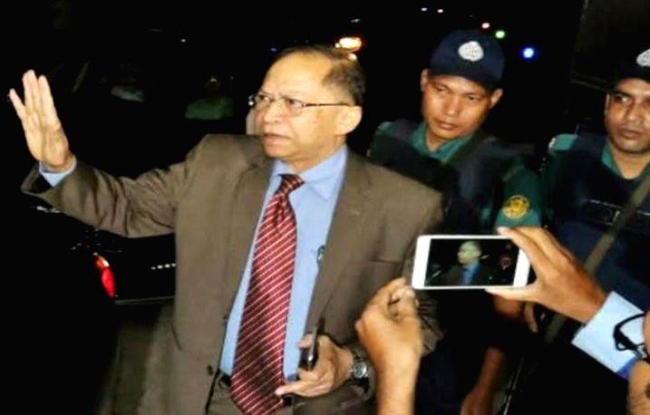 Bangladesh Surendra Kumar Sinha - Surendra Kumar Sinha