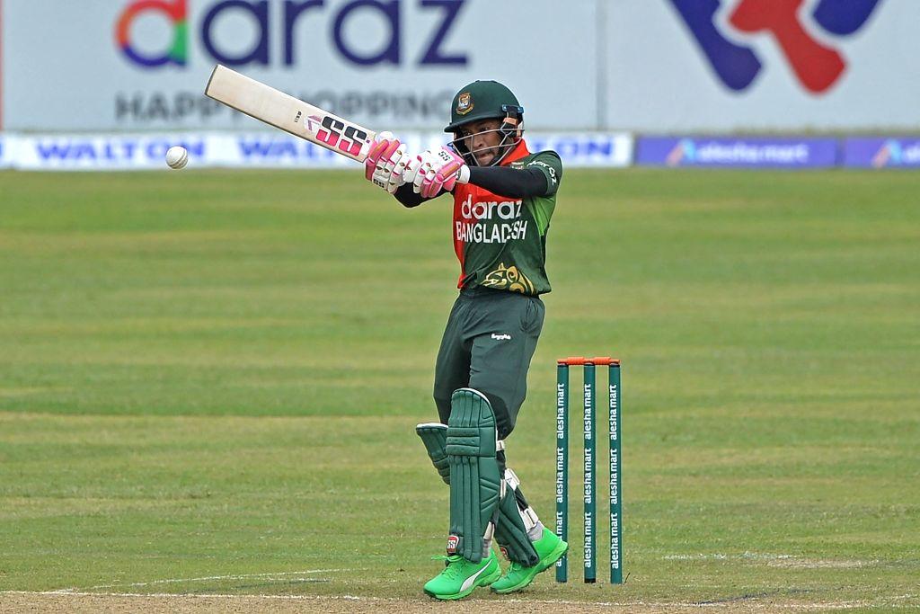 Bangladesh Vs Sri Lanka 2nd ODI (photo:ICC Twitter)