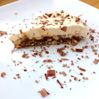 Banofie Pie