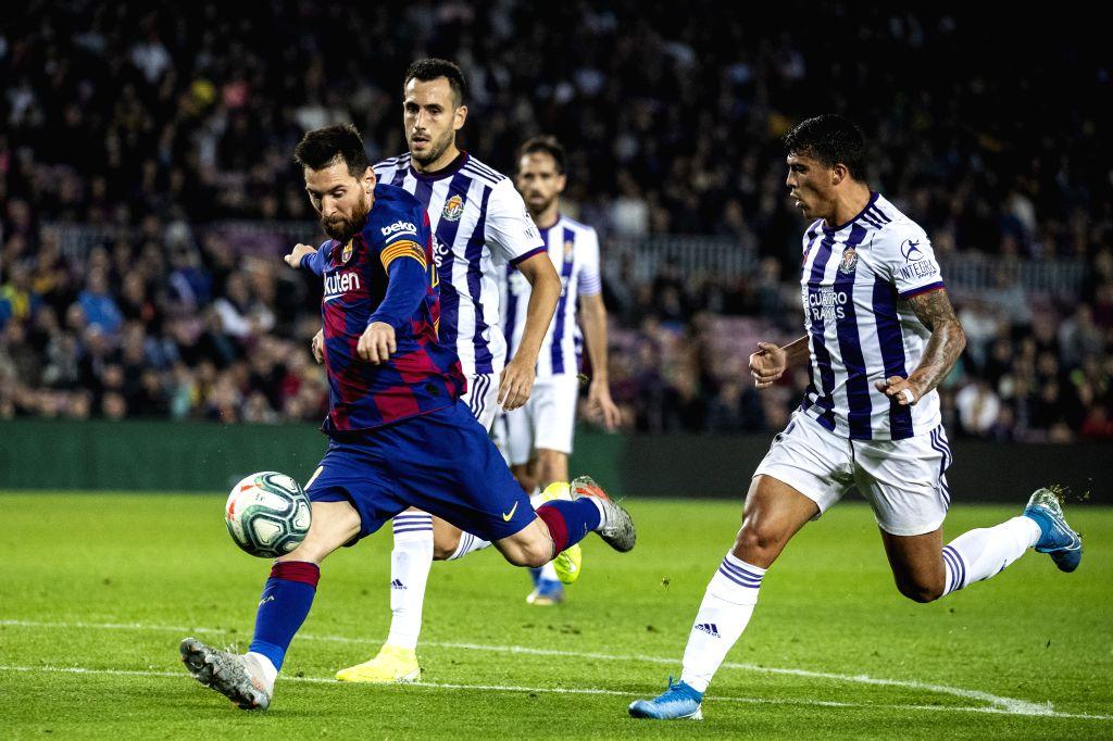 valladolid vs barcelona - photo #8