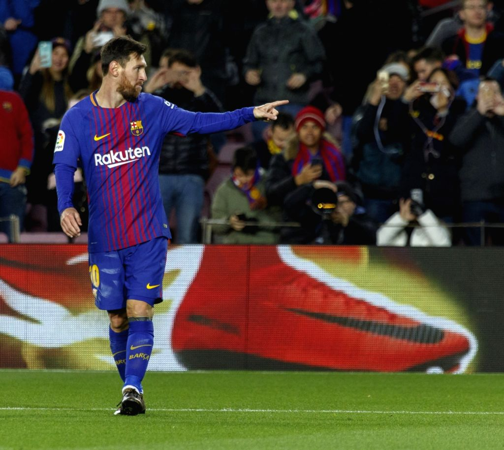 Barcelona, Real Madrid knocked out of Copa del Rey