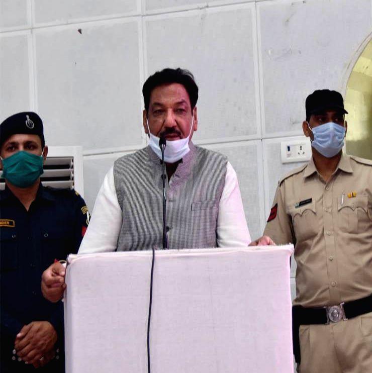 Baroda by-election: BJP-JJP alliance will win,  says Haryana minister