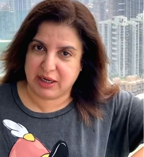 Bas Karo workout video: Farah to other celebs