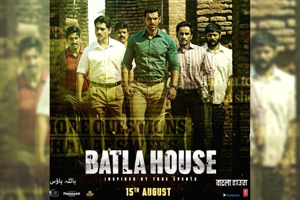 Batla House.
