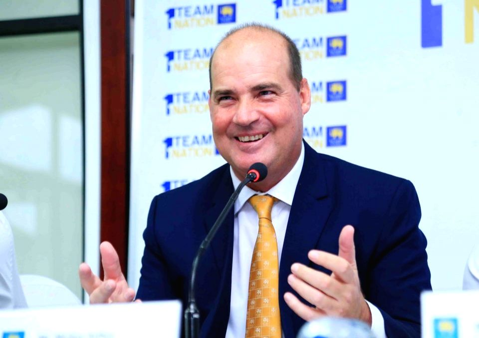 Batting has been our shortcoming, but we are resolving it: SL coach Arthur.