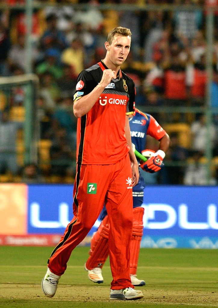 BBL: Melbourne Stars sign Billy Stanlake in trade deal.  (Photo: IANS)