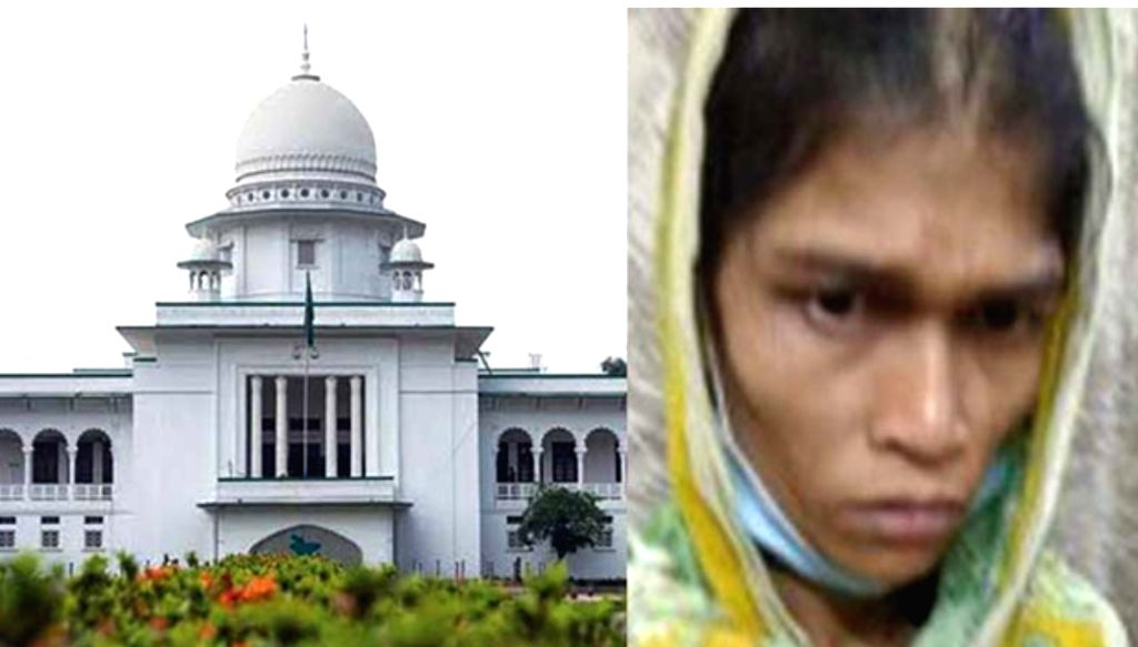 Bdesh: Woman who served jail term for actual convict freed