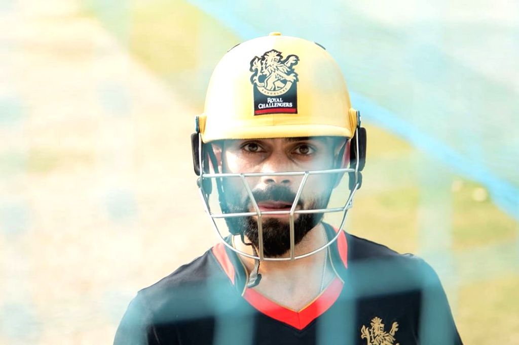 Been 5 months but felt like 6 days, says Kohli on return to training.