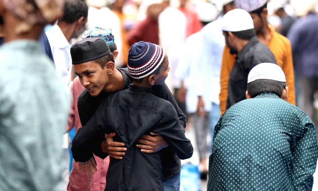 Been tough sourcing animals for Eid sacrifice: Muslim panel
