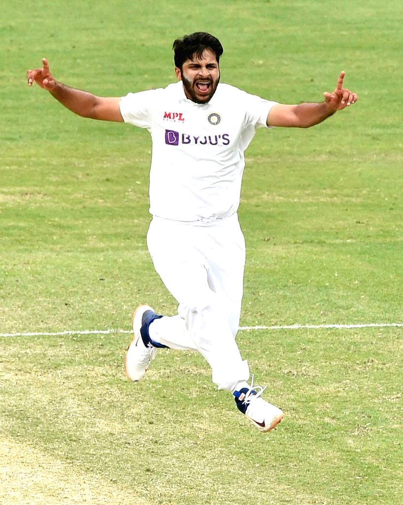 Behind the rise of India medium pacer Shardul Thakur is an unknown hero that has perhaps never been given due creditwife of his childhood coach Dinesh Lad. How? It was she who gave permission to ...
