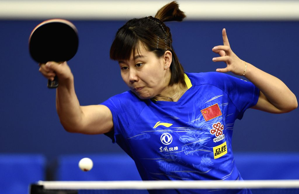 """Beijing, April 16 (IANS) Table tennis' world governing body, the ITTF, tasked itself to ensure the 2020 world team table tennis championships will take place, """"even if the event needs to be postponed again."""""""