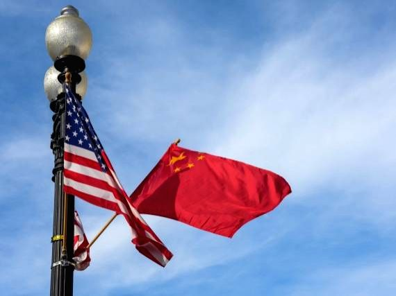 """BEIJING, Aug. 14 During his ice-breaking China visit in 1972, then U.S. President Richard Nixon said in a toast at a state dinner in Beijing that it is """"not our common beliefs that ..."""
