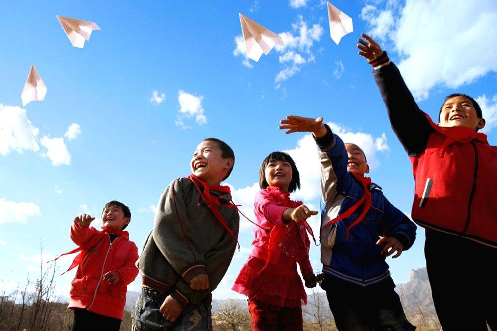 """beijing : China's """"Targeted Poverty Alleviation"""" ????????? Mankind's New Path to Poverty Reduction."""