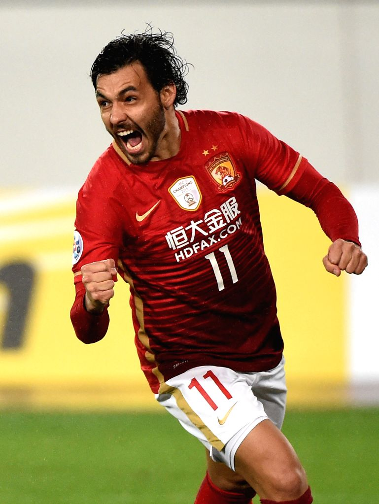 Beijing, June 11 (IANS) Guangzhou Evergrande forward Ricardo Goulart has expressed his eagerness to play for China after becoming a naturalised Chinese citizen.