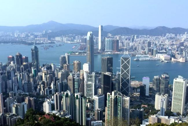 beijing : Reform of electoral system beneficial for Hong Kong's long-term governance.