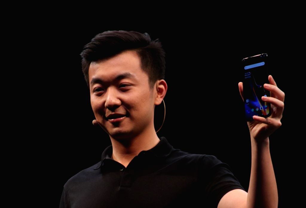 Beijing, Sep 1 (IANS) Pete Lau, CEO and co-founder of the Chinese smartphone brand OnePlus, has joined OPPO as senior vice president and head of the product experience team.	(File Photo: IANS)