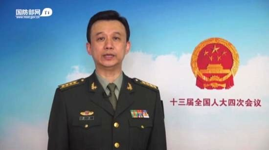 beijing : This year there will be a reasonable and steady increase in China's defense spending.