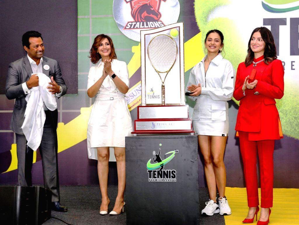 beijing : Yuki Bhambri to lead Delhi Binny???s Brigade in Tennis Premier League 3.0.