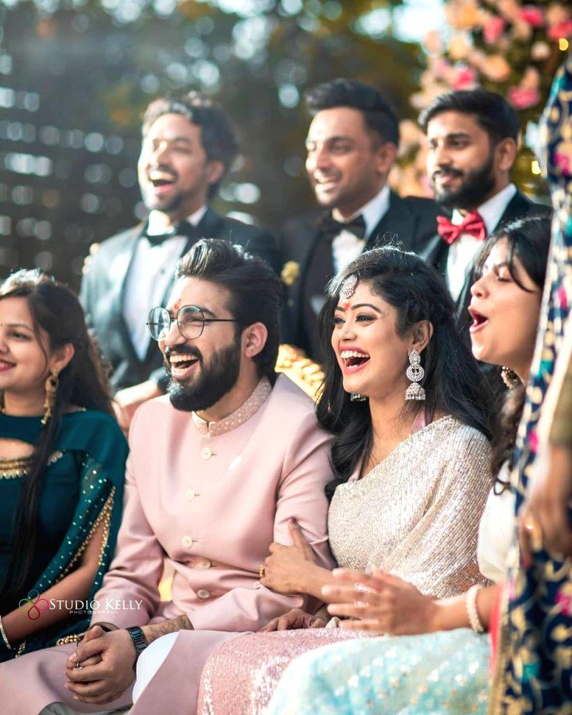 Bekhayali' duo Sachet Tandon, Parampara Thakur are engaged