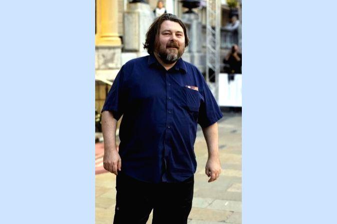 Ben Wheatley. (File Photo: IANS)