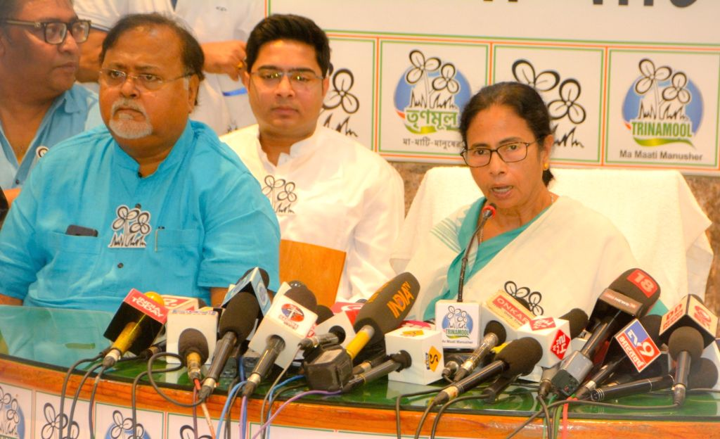 Bengal Assembly passes resolution against CAA. (Photo: IANS)