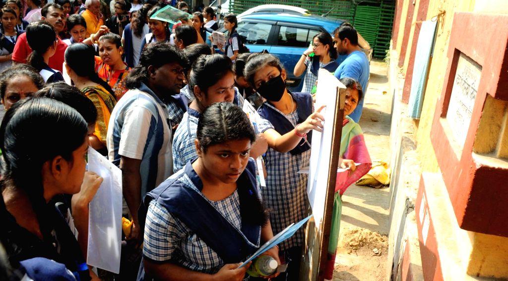 Bengal higher secondary exam postponed