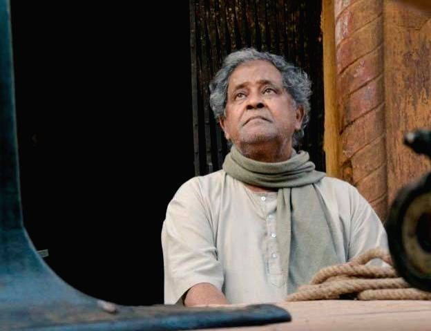 Bengali actor Arun Guhathakurta succumbs to Covid-19. - Arun Guhathakurta