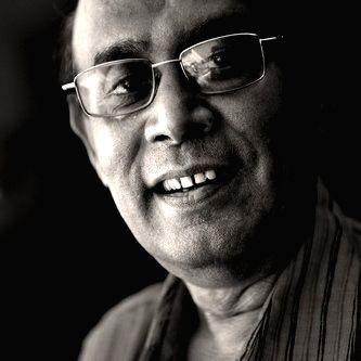 Bengali filmmaker Buddhadeb Dasgupta passed away in Kolkata. (Credit : Twitter)