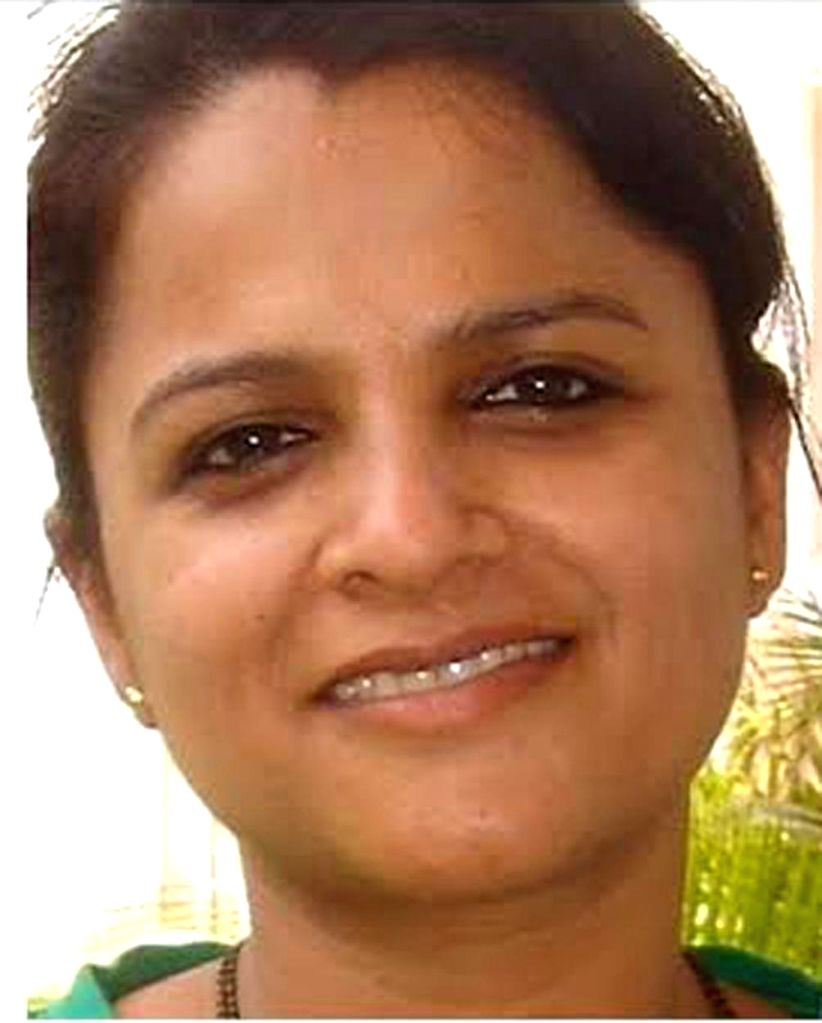 41-year-old Prabha Arun Kumar, an Indian woman IT consultant, employed with Bengaluru-based tech firm MindTree, who was stabbed to death while she was walking home from work in the ... - Prabha Arun Kumar