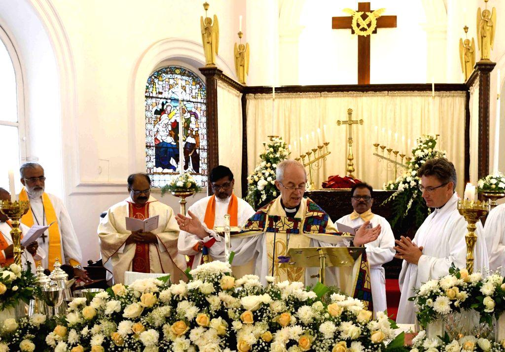 Bengaluru Archbishop for religion-neutral citizenship offer