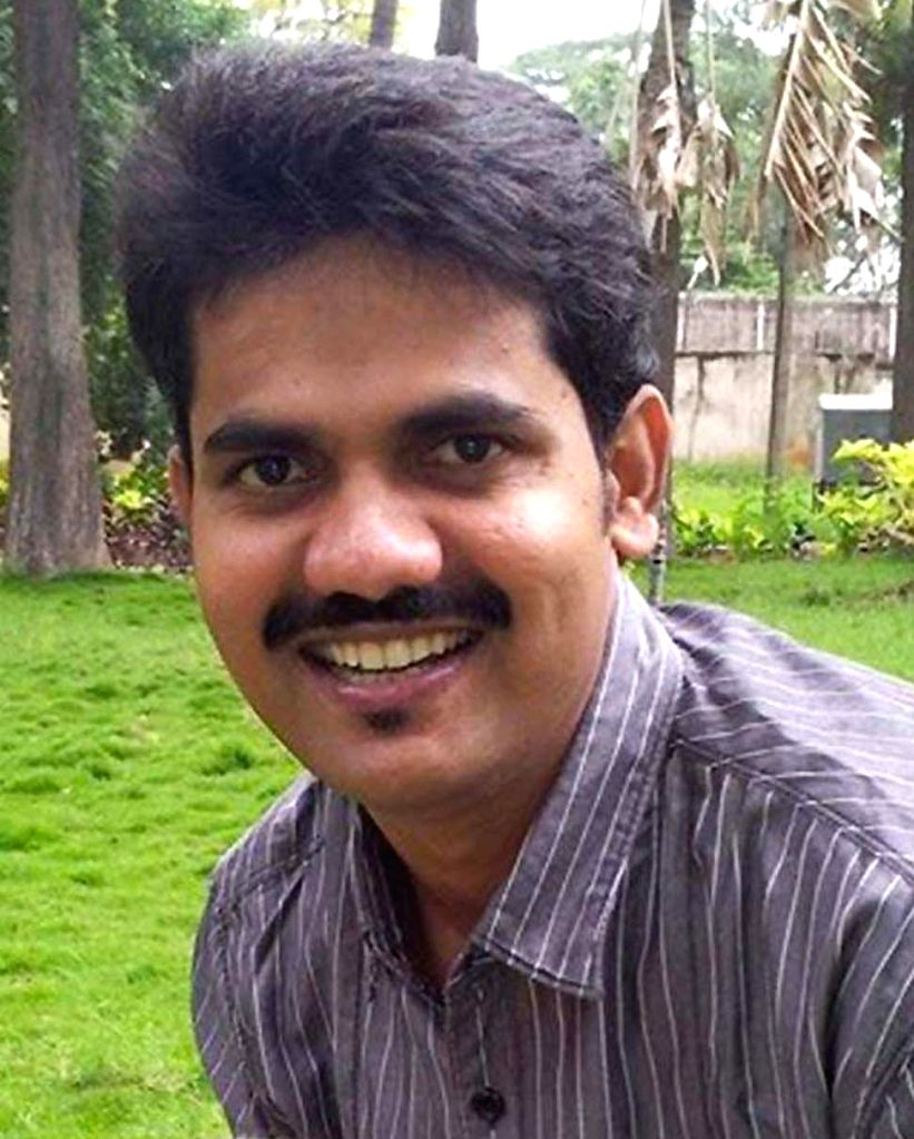 Bangalore Additional Commissioner of Commercial Taxes D K Ravi, who was found dead in his apartment  under mysterious circumstances in Tavarekere, Bengaluru on March 16, 2015. (File Photo: ...