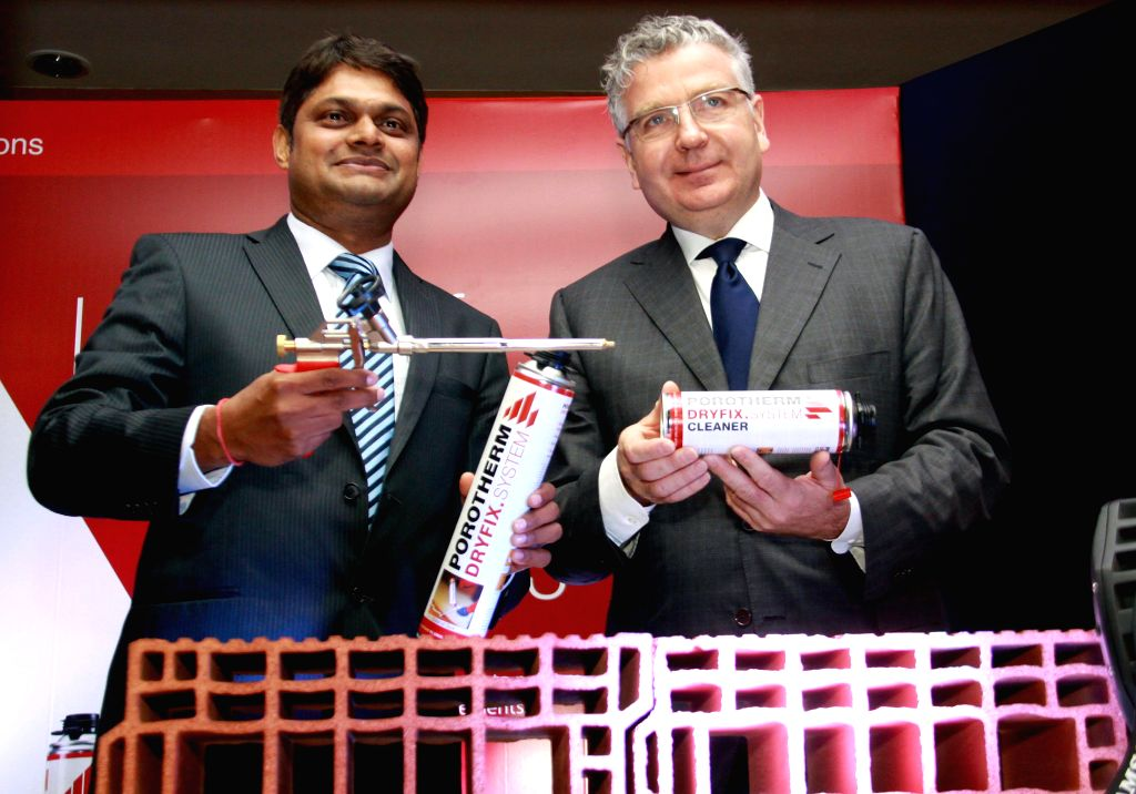 Clay Building Materials Europe, Wienerberger India introduce new