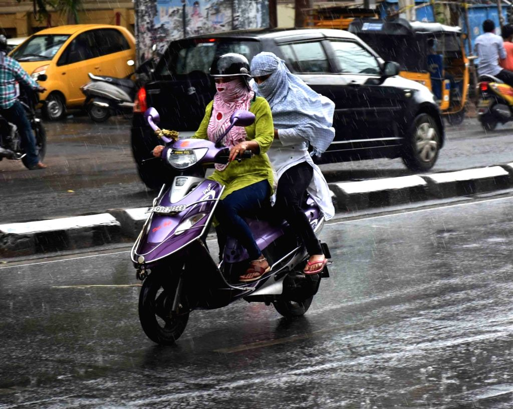 Bengaluru, June 6 (IANS) The Karnataka State Natural Disaster Monitoring Centre (KSNDMC) has built two dedicated digital solutions for the city, Bengaluru Megha Sandesha and Varunamitra, for official information on rainfall and weather, an official s