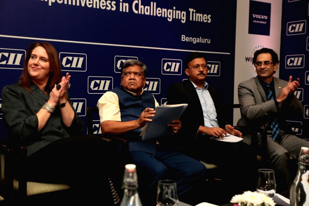 Bengaluru, March 30 (IANS) The Confederation of Indian Industry (CII) Karnataka chapter has set up a task force to work with the government to help prevent the spread of coronavirus.