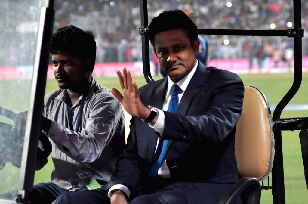 Bengaluru, March 31 (IANS) Former India captain Anil Kumble on Tuesday joined the bandwagon to help India fight the coronavirus pandemic as the legendary leg-spinner made his contributions to the Prime Minister's Relief Fund as well Karnataka Chief M - Anil Kumble