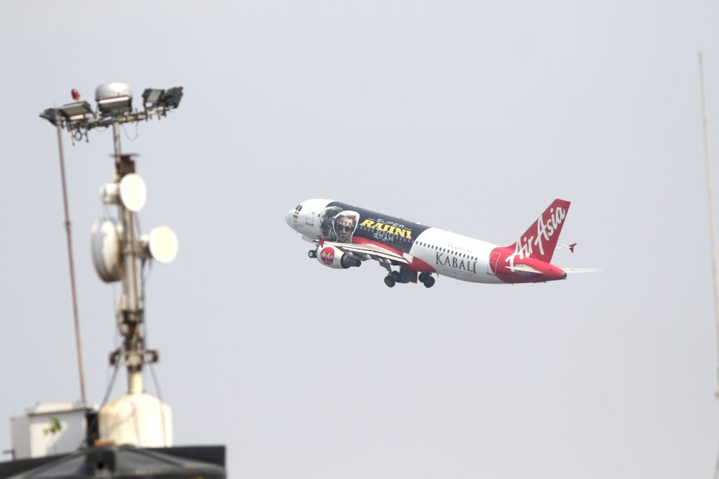 Bengaluru, May 25 (IANS) A 5-year-old boy flew back to the city alone on Monday after being stuck in Delhi for two months with his grandparents. The boy had gone to Delhi around three months ago, but was stuck there for the past two months as domesti