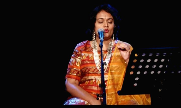 Bengaluru musician to become the first lady from India to perform at Parliament of World Religions