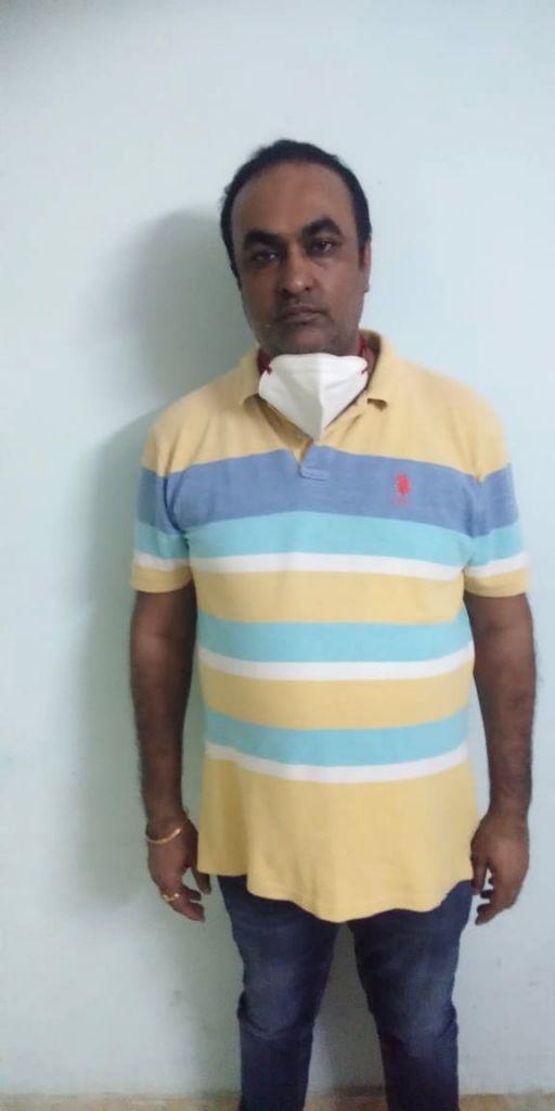 Bengaluru police rescue 27 women from brothel, arrest 3.