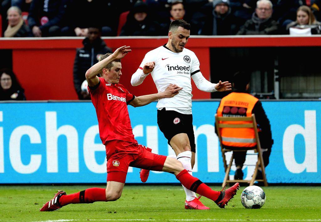 Bundesliga Start 2021 18