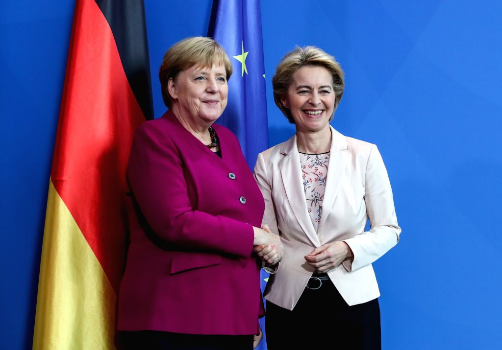 german chancellor angela merkel - photo #29