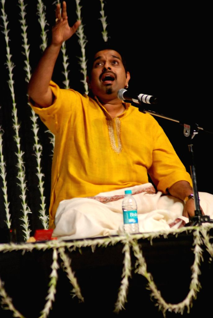 Beyond Boundaries shankar mahadevan concert.