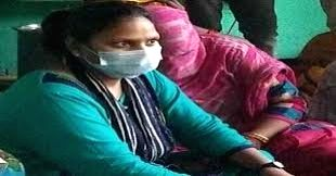 Bhabhi' in Hathras, 'Mausi' in Agra is actually a physician