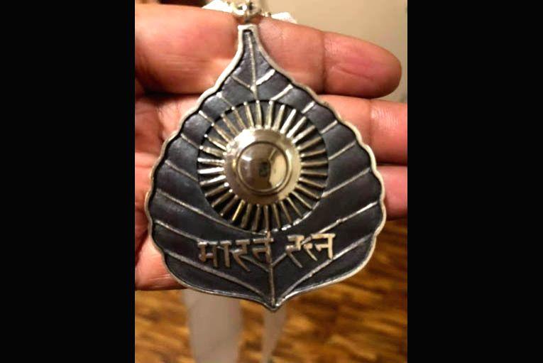 Bharat Ratna.