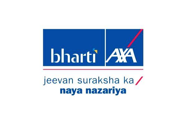 Bharti AXA Life Insurance.